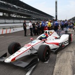 (FOTO: Chris Jones/INDYCAR)