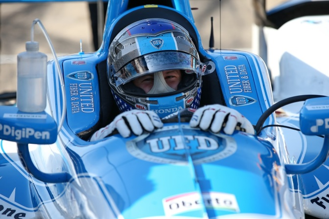 Andretti (FOTO: Chris Jones/INDYCAR)