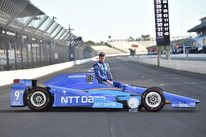 La apuesta del ingeniero de Dixon para ganar la pole