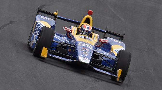 Honda se alista para equipar a 18 autos en Indy