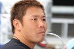Kosuke Matsuura fue piloto de Adrián Fernández, John Barnes y Eric Bachelart de 2004 a 2009; sin embargo, fue 11° en su debut en Indy 500 (2004) y no logró pódiums en 65 participaciones (FOTO: Ron McQueeney/INDYCAR)
