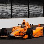 Alonso (FOTO: Michael L. Levitt)