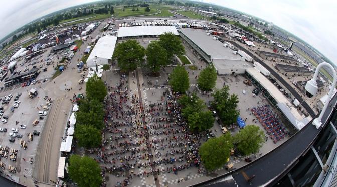 Indianapolis (FOTO: Bret Kelley/INDYCAR)