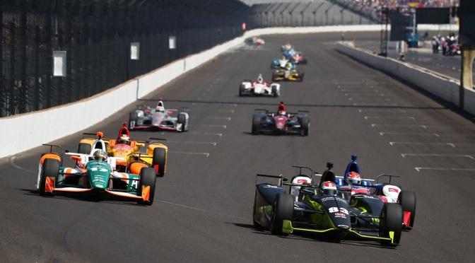 HORARIOS DE TV: Edición 101 de la Indianapolis 500
