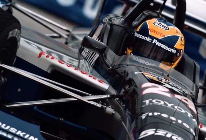 GALERÍA: Japón y su participación en IndyCar
