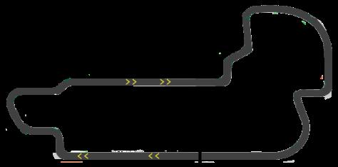 GPofIndyTrack Map