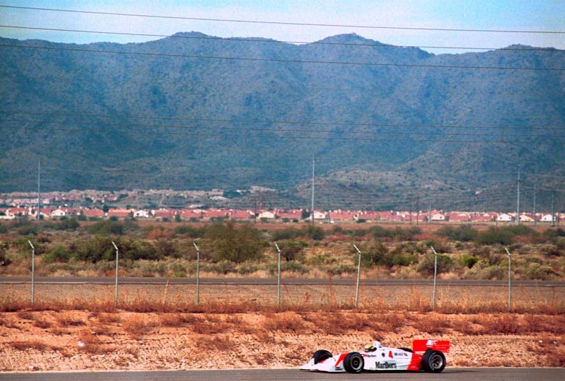 Senna (FOTO: Archivo)