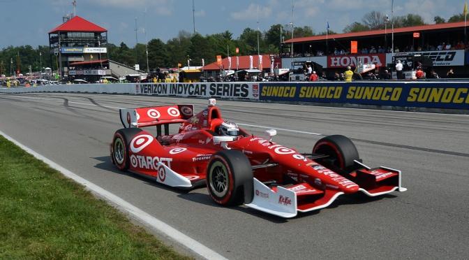 Dixon y los pilotos que han ganado en más pistas