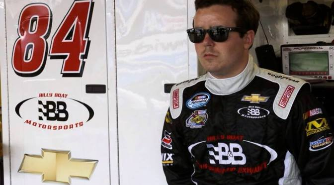 Chad Boat hará su debut en Indy Lights en Iowa