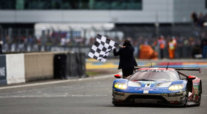 La travesía para quienes participan en Le Mans