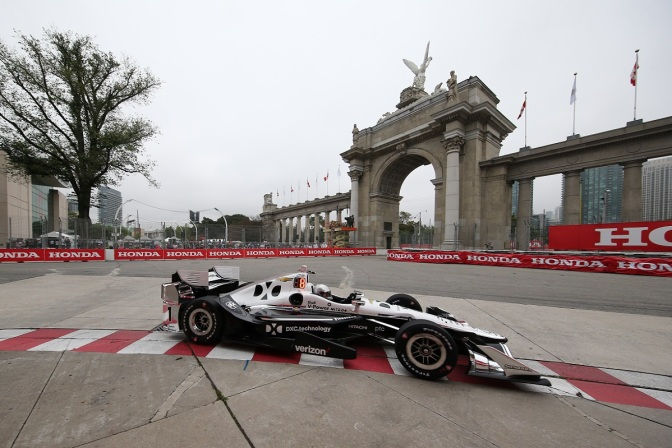 Pagenaud (FOTO: Chris Jones/INDYCAR)