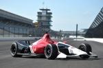 Honda y Chevrolet seguirán con su fórmula de motor V6, de 2.2 litros y doble turbo (FOTO: Chris Owens/INDYCAR)