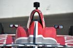 """El cubremotor tiene menos altura, además de la eliminación de la """"aleta de tiburón"""" que en especial Honda enfatizó en su aero kit (FOTO: Chris Owens/INDYCAR)"""