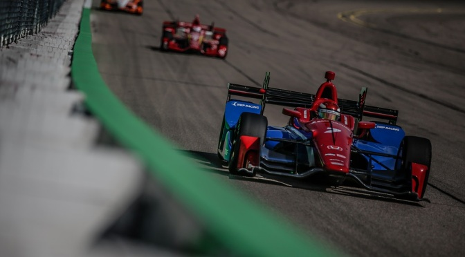 HORARIOS DE TV: Iowa Indy 300