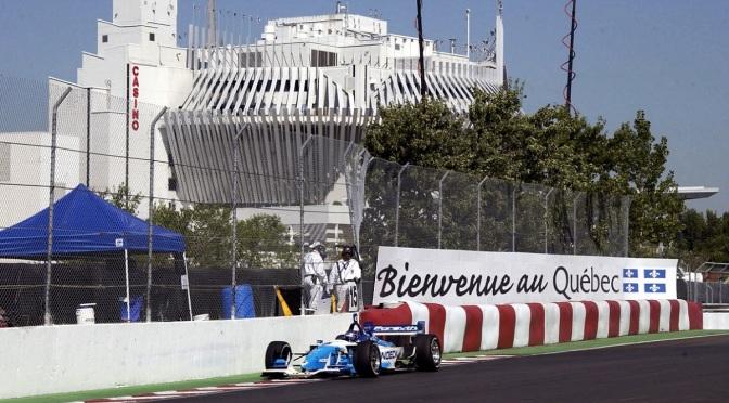 50 años de la llegada de los autos Indy a Canadá