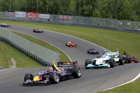 Mont-Tremblant recibió a Champ Car en 2007 (FOTO: Archivo)