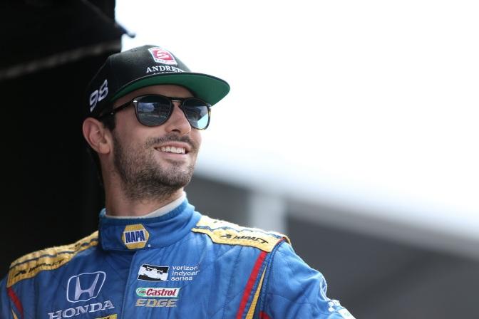 """Rossi: """"Las cosas están comenzando a funcionar"""""""