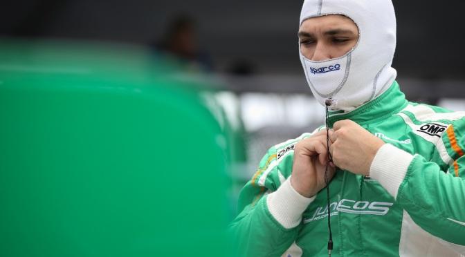 Indy Lights: Kaiser, por el campeonato