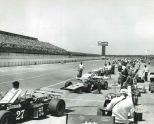 Pocono es la única pista que se mantiene en activo de este listado, acompañando a Indianapolis como únicas pruebas de 500 millas (FOTO: Pocono Raceway)