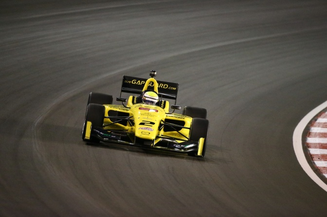 Piedrahita (FOTO: Bret Kelley/IMS Photo/Road to Indy)