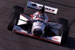 En 2001, Gateway se fue a la IRL, donde Al Unser Jr. venció a Sam Hornish Jr. para la penúltima victoria de su trayectoria; fue además la última para Galles Racing (FOTO: Archivo)