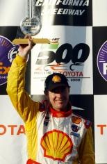 De esas 10 carreras salieron nueve ganadores distintos; Jimmy Vasser fue el único en repetir, en 1998 y 2002 (FOTO: Archivo)