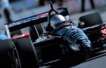 Después de dos intentos (199 vueltas lideradas pero solo un podium entre '98 y '99), Michael Andretti se encaminó a un nuevo triunfo en CART; fue escoltado por Helio Castroneves y Dario Franchitti (FOTO: Peter Burke/Speedcenter)
