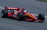 Para 2000, la carrera se movió para septiembre, y fue testigo de la última victoria de Juan Pablo Montoya antes de partir a la Fórmula 1, tomando ventaja del abandono de Andretti (FOTO: Archivo)