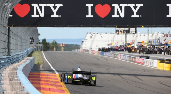 HORARIOS DE TV: Watkins Glen Grand Prix