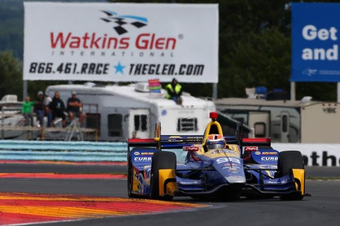 Rossi, décimo ganador diferente en 2017