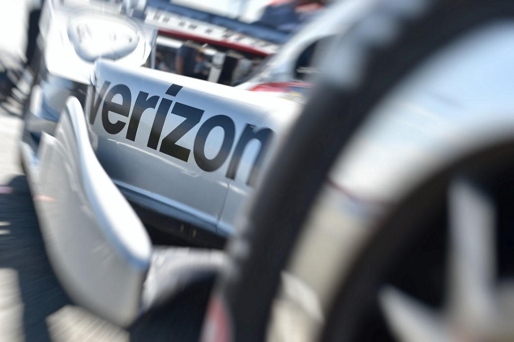 Verizon (FOTO: Chris Owens/INDYCAR)