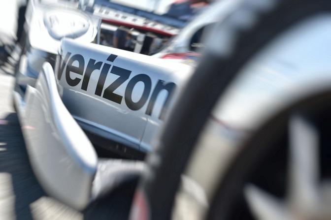 Verizon dejará título de patrocinador de IndyCar