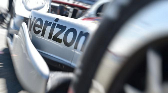 Verizon (FOTO: Chris Owens/INDYCAR)