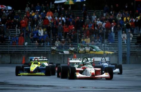 La Indy Lights irá a Portland por primera vez desde 2001 (FOTO: Archivo)