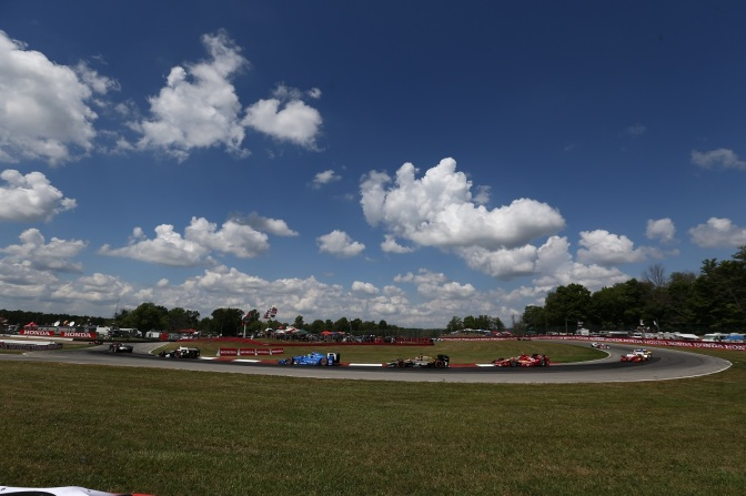 Mid-Ohio (FOTO: Chris Jones/INDYCAR)