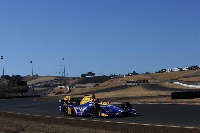 Sonoma (FOTO: Chris Jones/INDYCAR)