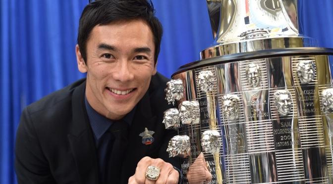 Resumen 2017: Takuma Sato