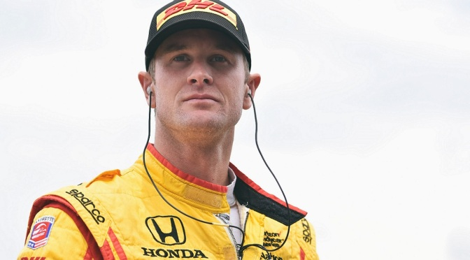 Resumen 2017: Ryan Hunter-Reay