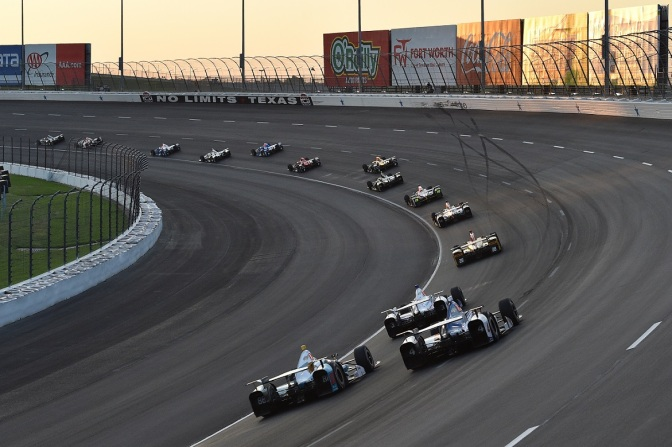 Texas (FOTO: Chris Owens/INDYCAR)