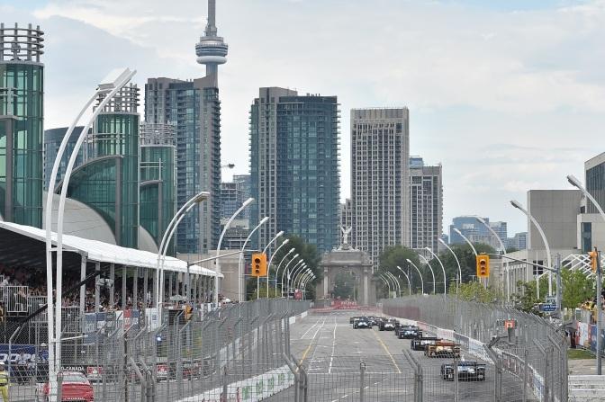 Toronto (FOTO: Chris Owens/INDYCAR)