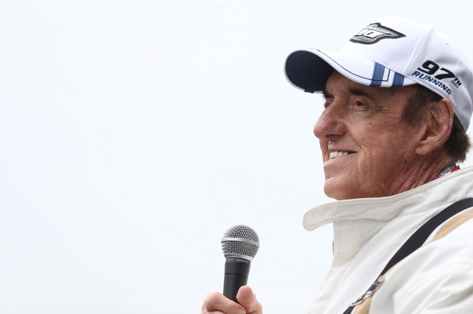 Murió Jim Nabors