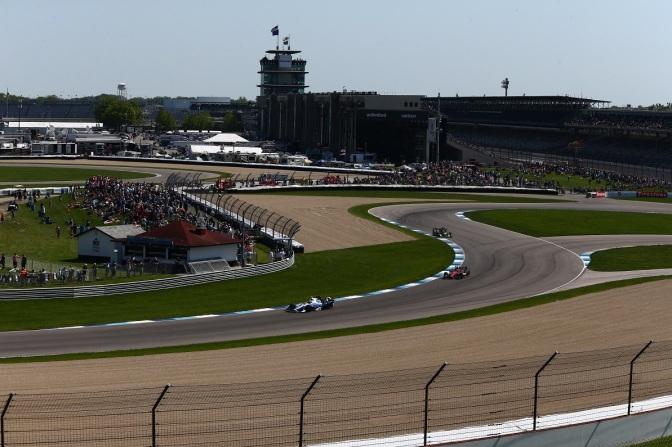 Indy GP (FOTO: Bret Kelley/INDYCAR)