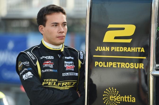 Resumen 2017: Juan Piedrahita