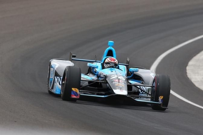Muñoz vuelve con Andretti para Indy 500