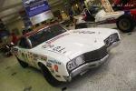 """En otras categorías, se destaca que Foyt hizo 128 participaciones en la NASCAR Grand National Series, 12 de éstas con los Wood Brothers. Con el llamado """"Mercury Cyclone"""", con el que ganó las """"500 Millas de Daytona"""" de 1972. Su motor era un Ford V8 de 429 pulgadas cúbicas (FOTO: Eduardo Olmos)"""