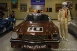La serie IROC fue otra de las plataformas que exhibió el talento de Foyt al volante, a pesar de que solo ganó una vez en más de 20 largadas. En la primera temporada de esta serie, en 1975, tanto él como sus rivales manejaron Chevrolet Camaro V8. El texano finalizó segundo en Daytona (FOTO: Eduardo Olmos)