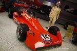 """El vehículo con el que Foyt se convirtió en el primer tetracampeón de las """"500 Millas de Indianapolis"""", un Coyote con motor de 161 pulgadas cúbicas preparado por el mismo Foyt. Además ganó la Ontario 500 y en Mosport, aunque fue cuarto en el Campeonato Nacional (FOTO: Eduardo Olmos)"""