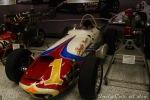 En 1964, Foyt quedó en el registro como el último piloto en vencer en la Indy 500 con un auto con motor delantero. El Carousel 1 Sheraton Thompson Special, que nació un año antes, llevó a Foyt a ganar en el Brickyard por segunda vez (FOTO: Eduardo Olmos)