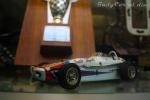 Foyt sumó 67 victorias, 53 pole positions, 7 campeonatos (1960, 1961, 1963, 1964, 1967, 1975 y 1979, todos sancionados por USAC) 119 podiums, 149 Top 5's y 6621 vueltas lideradas en 369 participaciones en el automovilismo de monoplazas de Estados Unidos (FOTO: Eduardo Olmos)