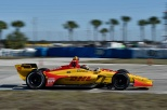 No. 28: Ryan Hunter-Reay, Andretti Autosport Dallara-Honda (FOTO: Chris Owens/IMS Photo)